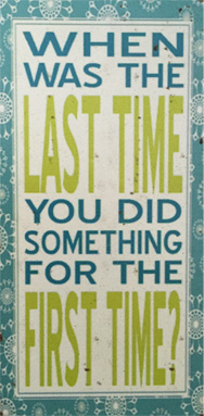when_was_last_time